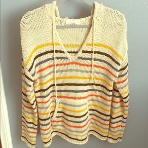 Summer Sweater/Poncho